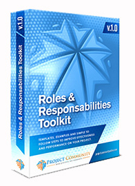 Roles and Responsibilites Toolkit